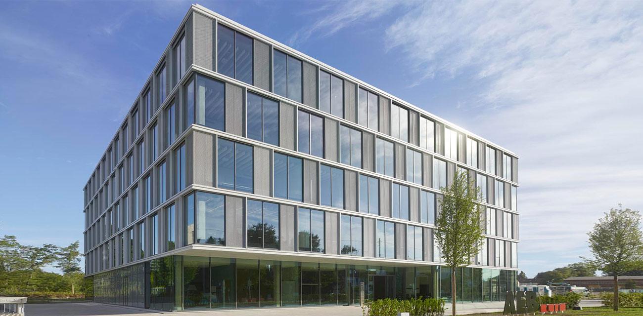 AEB Headquarter, </br>Stuttgart