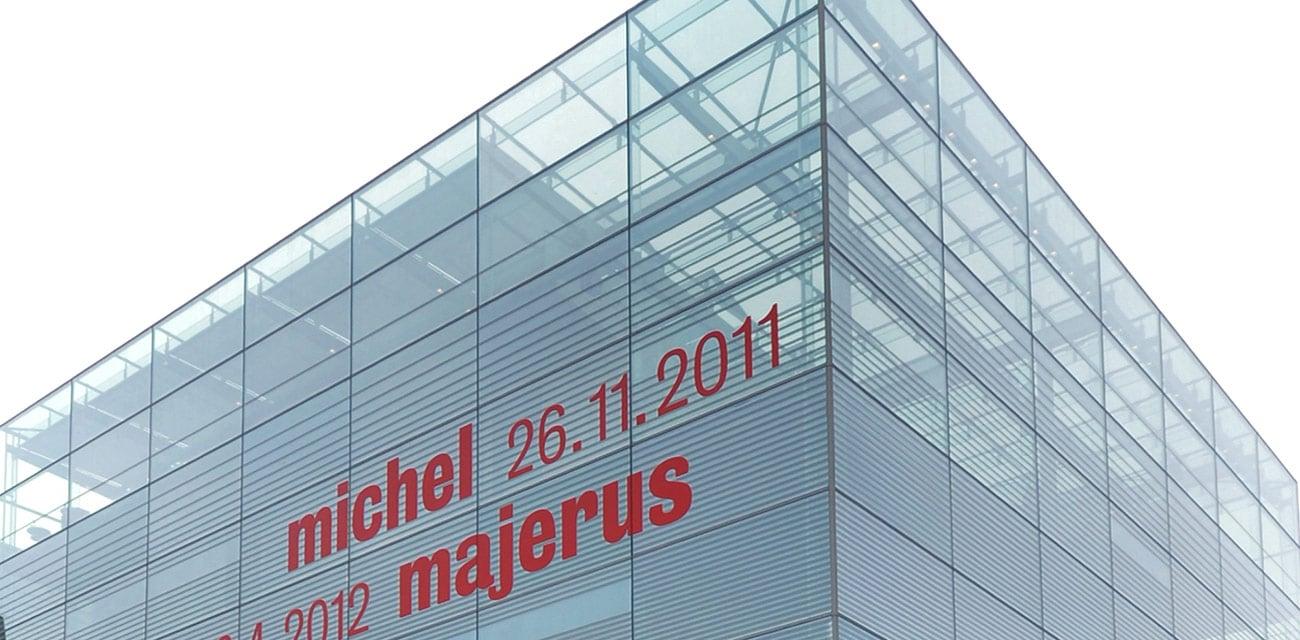 Kunstmuseum, </br>Stuttgart