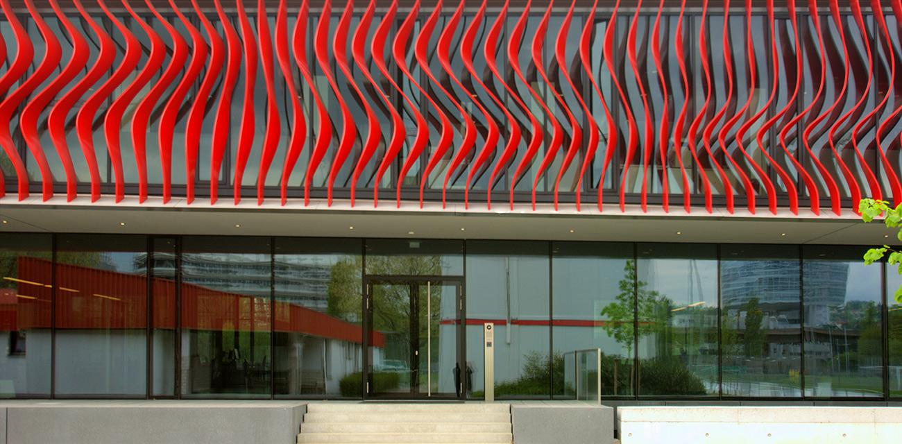 VFB Jugendzentrum, </br>Stuttgart
