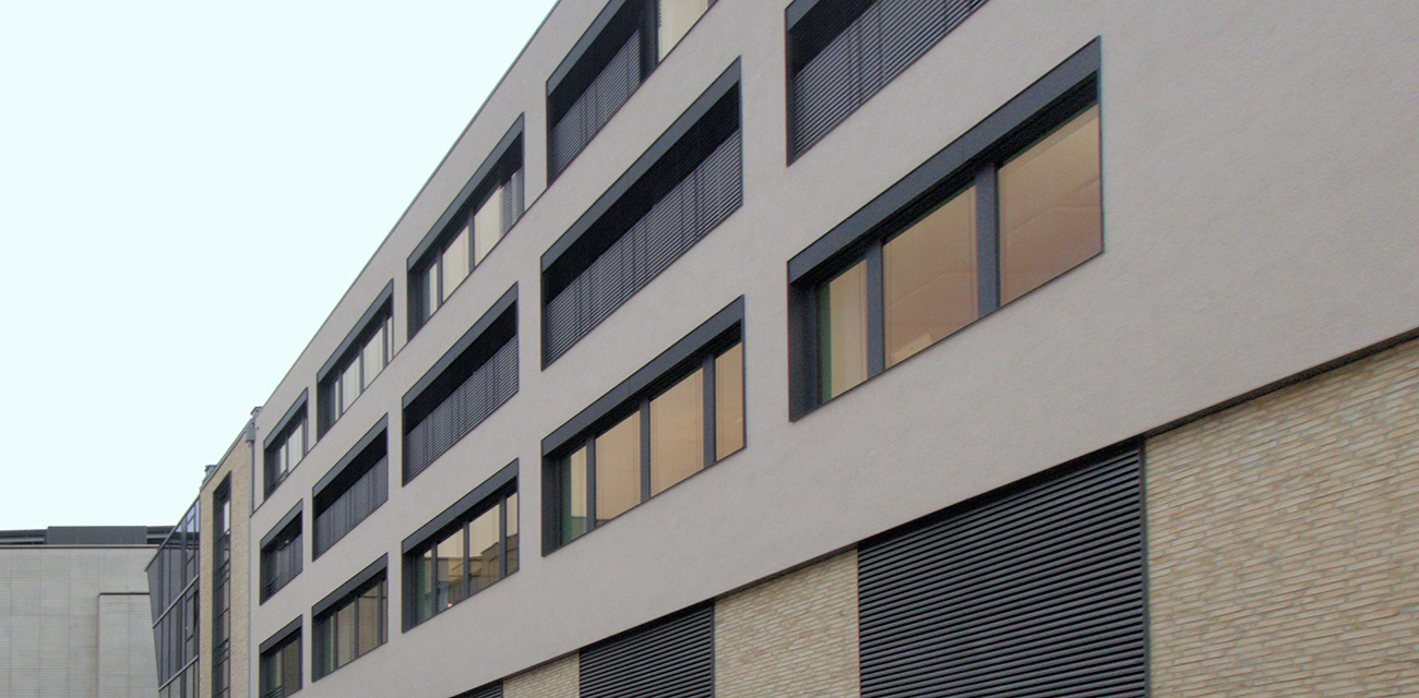 Antonsgasse, </br>Köln